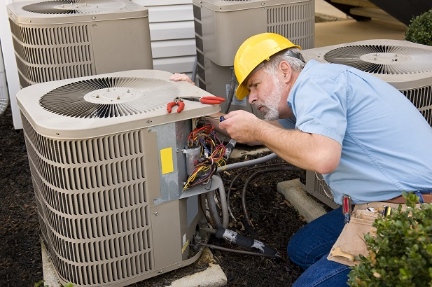 Choosing the right air conditioner unit